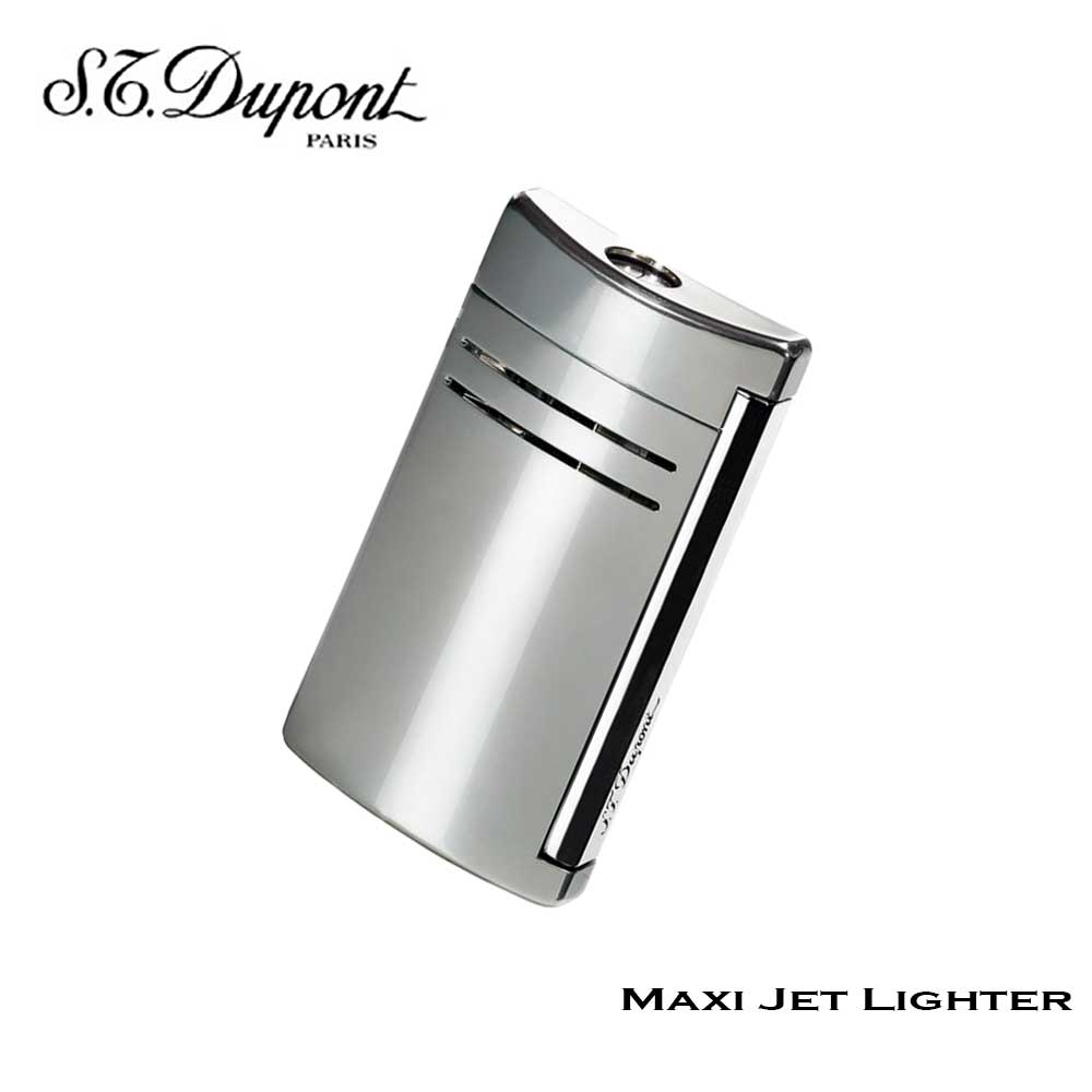 Dupont Maxi Jet Lighter