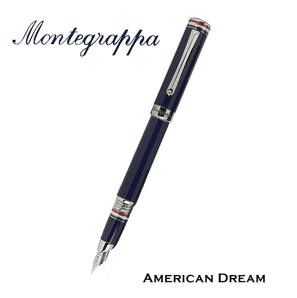 Montegrappa American Dream