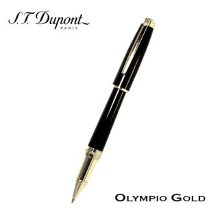 Dupont Olympio Roller Gold