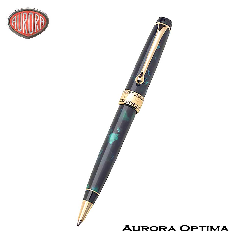 Aurora Auroloide Optima Ball Pen