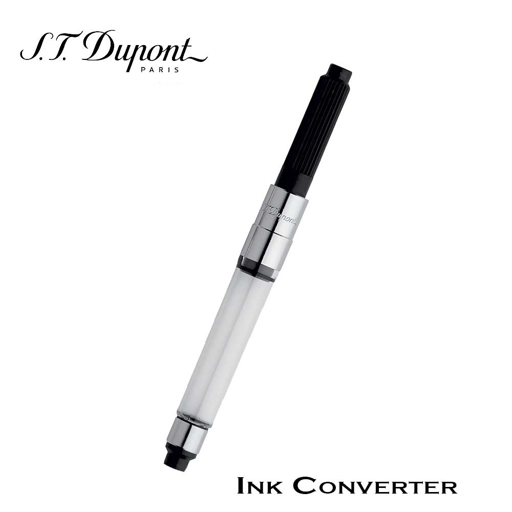 Dupont Ink Piston Converter