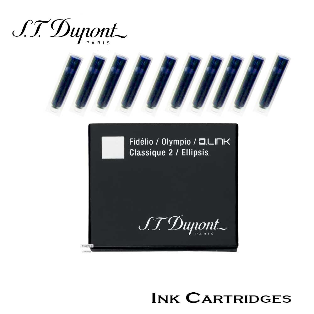 Dupont Ink Cartridges