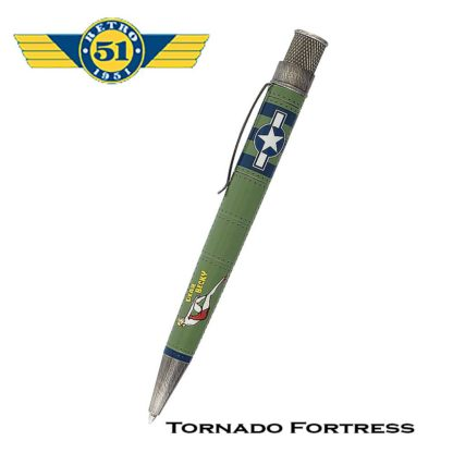 Retro51 Fortress Roller Ball