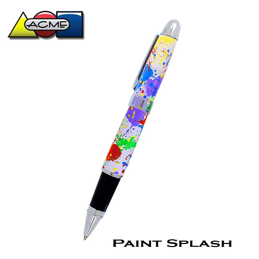 Acme Studio Paint Splash Pen